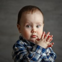 Малыш :: Елена Самсоненко