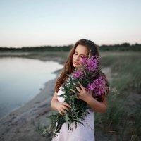 Цветы северного лета. :: Екатерина Миколайчук