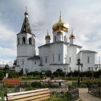 Мужской монастырь :: Vlad Сергиевич