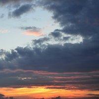Вечерние краски :: Александр