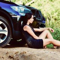 BMW :: Bogdasha Sidorenko