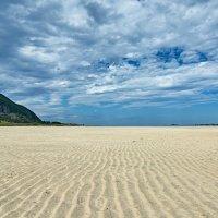 Пляжи Заполярья :: Alex