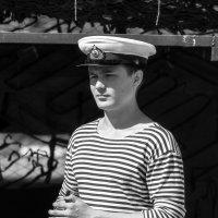 Моряк :: Александр
