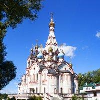 Храм :: Андрей Мелехов
