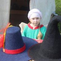 Купите шляпу :: Дмитрий Солоненко