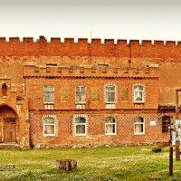Калининградская область, Замок Шаакен XIII :: Liudmila LLF