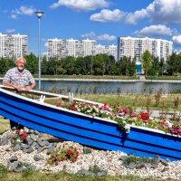 Ура адмиралу ! :: Анатолий Колосов