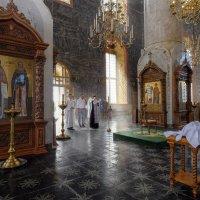 Церковь :: Василий Дудин