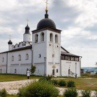 Церковь Сергия Радонежского, Свияжск :: Сергей