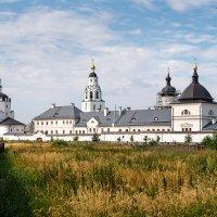 Свияжский Богородице-Успенский мужской монастырь :: Сергей