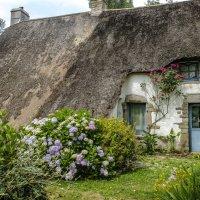 дом в национальном парке Бриерь (Briere) (2) :: Георгий
