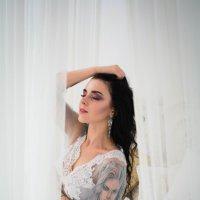 Нежная фотосессия с прекрасной моделью :: DARI FILATOVA