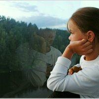 Время - мечтать... :: Vladimir Semenchukov