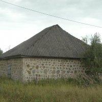 крепко строили... :: Михаил Жуковский