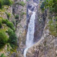 """Водопад """"Зеркле-Су"""" :: Диана"""