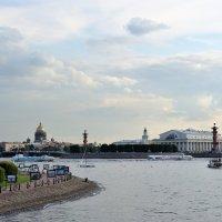 мой любимый город... :: Андрей Вестмит
