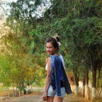 Юность2 :: Дина Мурзаева
