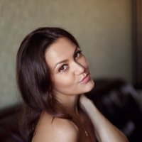 SelfP :: Анастасия Рахимьянова