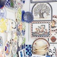 Лавка керамической посуды :: Алёна