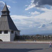 Башня :: Andrey