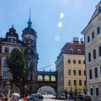 Дрезден/Германия :: Tatsiana Latushko