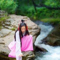 Восточная красота :: Tanya Petrosyan