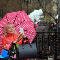 такая фото-графиня :: Олег Лукьянов