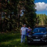 Валерий и Оксана :: Валерий Гудков