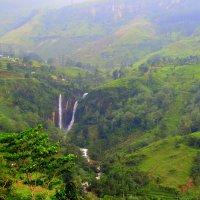 Долина Нувара  Элия . Водопад Девон. :: ИРЭН@ .