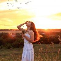 Улетает лето в дальние края... :: kurtxelia