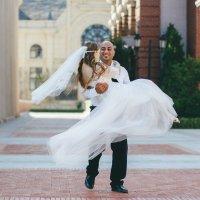 Свадьба :: Ольга Фефелова