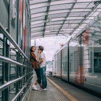 Love story на лужниках :: Мария Вишнева