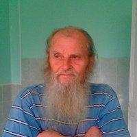 В палате :: Николай Масляев