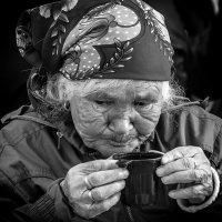 әби (бабушка) :: Сергей Елесин