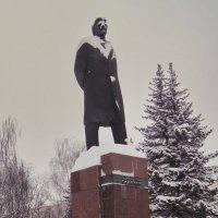 Начало марта :: Александр Сапунов