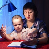 Читатели :: Seргей Матушкин