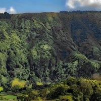 Azores 2018 Sao Miguel Sete Cidades 2 :: Arturs Ancans
