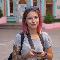 Фотограф. :: Александр Бабаев