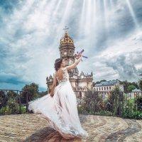 GOD WEDDING :: Артур Хорошев