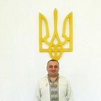 Я Українець :: Степан Карачко