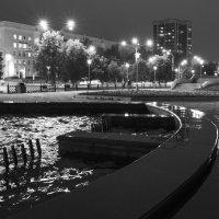 Ночной город :: Валерий Михмель