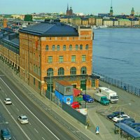 Вид на город :: Raduzka (Надежда Веркина)