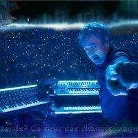 Вravo, Jean-Michel Jarre!.. :: Кай-8 (Ярослав) Забелин