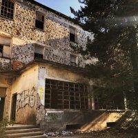 Отель с привидениями :: Мария Шатрова