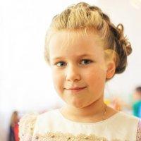 портрет :: Тася Тыжфотографиня