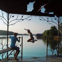 Лето продолжается :: Ростислав