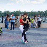 Танец :: Алина Меркурьева