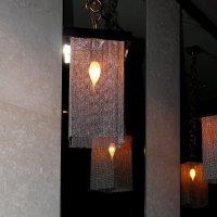 Светильники с мерцающим светом :: Надежд@ Шавенкова
