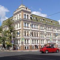 Банк :: Александр Алексеев