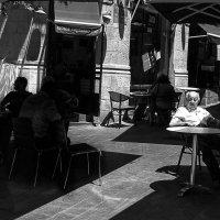 Полдень в Иерусалиме :: Nadin